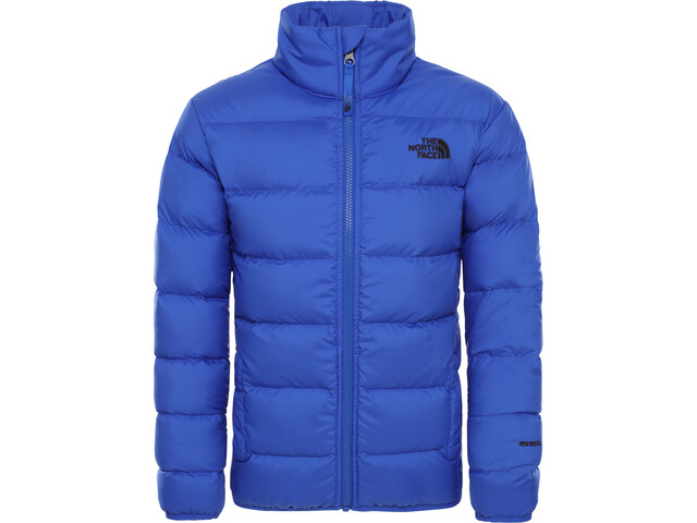 The North Face Andes Jacket Pojkar TNF Blue